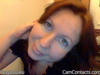 Start VIDEO CHAT with SexyLulu4u
