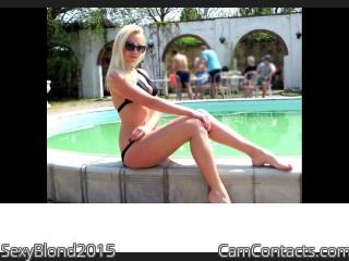 SexyBlond2015