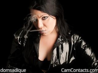 domsadique's profile