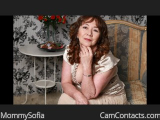 Start VIDEO CHAT with MommySofia