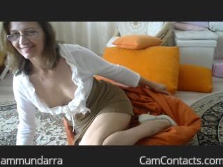 ammundarra's profile
