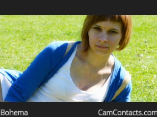 Bohema's profile