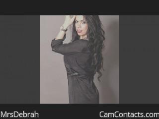 MrsDebrah