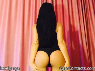 Start VIDEO CHAT with lovelymya