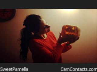 SweetPamella's profile
