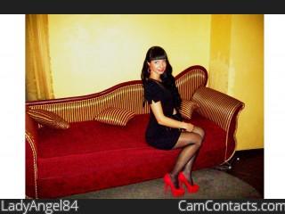 LadyAngel84