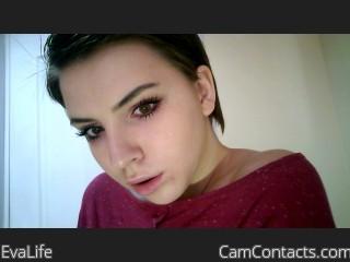 EvaLife's profile