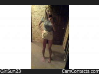 GirlSun23