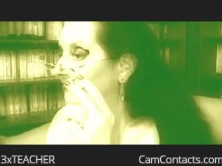3xTEACHER's profile