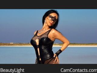 BeautyLight's profile