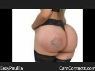 SexyPaulilla