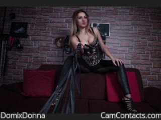 DomixDonna's profile