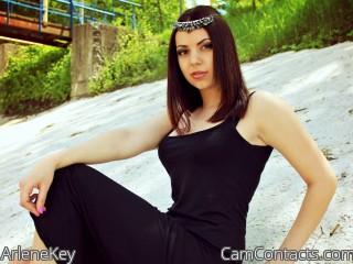 ArleneKey