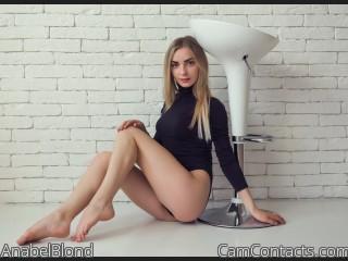 AnabelBlond