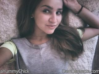 aYummyChick