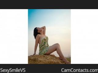 SexySmileVS