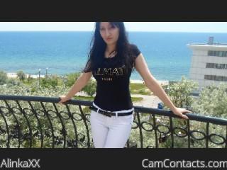 AlinkaXX's profile