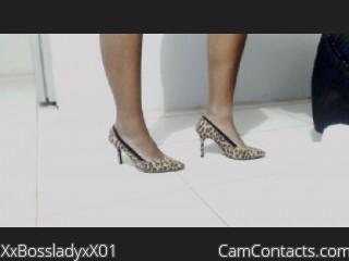 XxBossladyxX01's profile