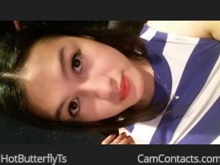 HotButterflyTs's profile