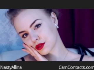 NastyAllina's profile