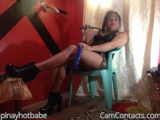 Start VIDEO CHAT with pinayhotbabe