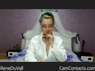 ReneDuVall's profile