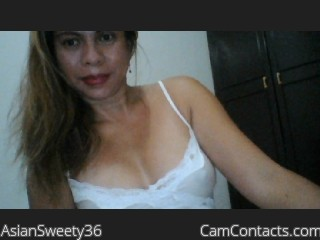 AsianSweety36's profile