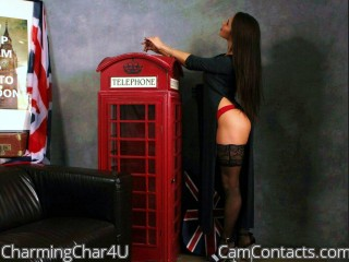 CharmingChar4U's profile