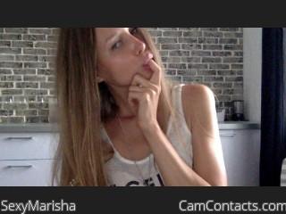 SexyMarisha's profile