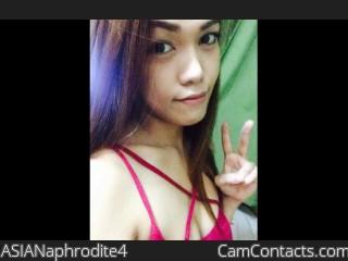 ASIANaphrodite4's profile