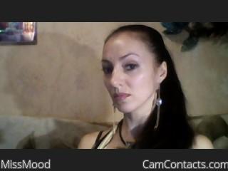 MissMood's profile