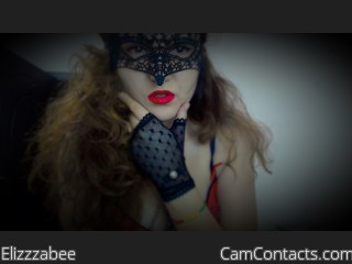 Start VIDEO CHAT with Elizzzabee
