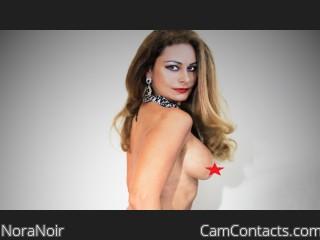 NoraNoir