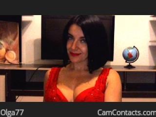 Olga77's profile