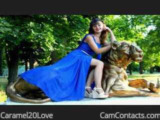 Caramel20Love