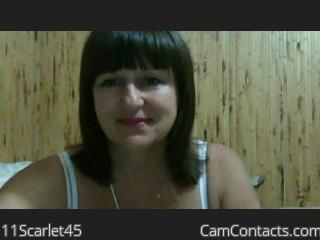 11Scarlet45's profile