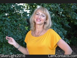 SilverLight2016's profile