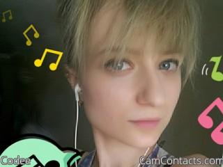Codee's profile