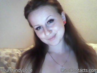 YourCandyLove's profile