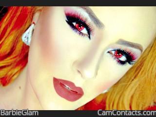 BarbieGlam's profile