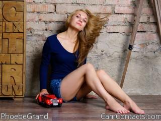 PhoebeGrand
