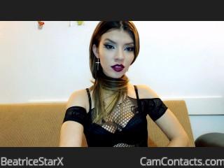 BeatriceStarX's profile
