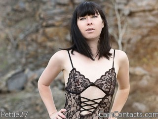 Pettie27's profile