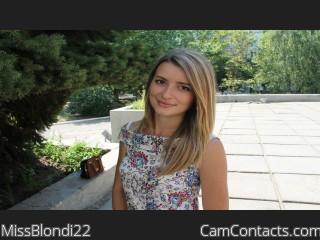 MissBlondi22