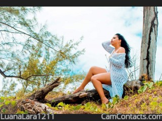 LuanaLara1211's profile