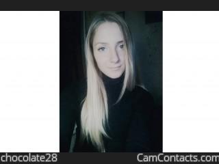 chocolate28