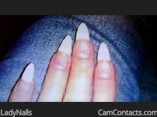 LadyNails's profile