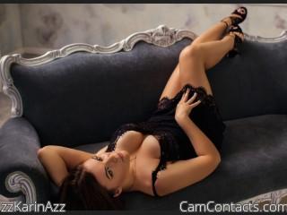 zzKarinAzz's profile