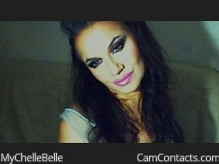 MyChelleBelle's profile