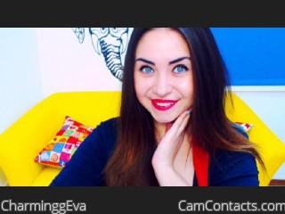 CharminggEva's profile